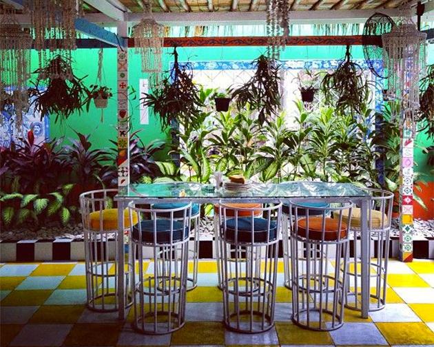 Motel-Mexicola